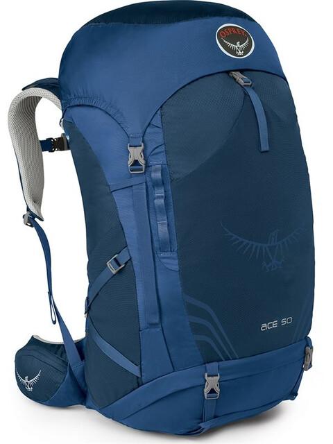 Osprey Ace 50 Junior Night Sky Blue